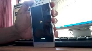 Xiaomi 3S sering Restart