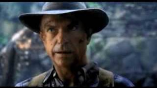 Jurassic Park III (2001) Theatrical Trailer