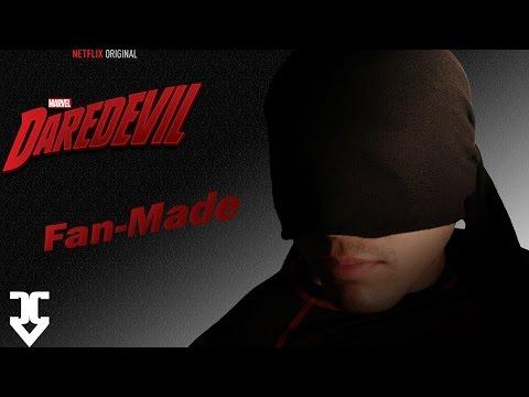 Daredevil Hallway Fight | One-Take (Fan-Film)