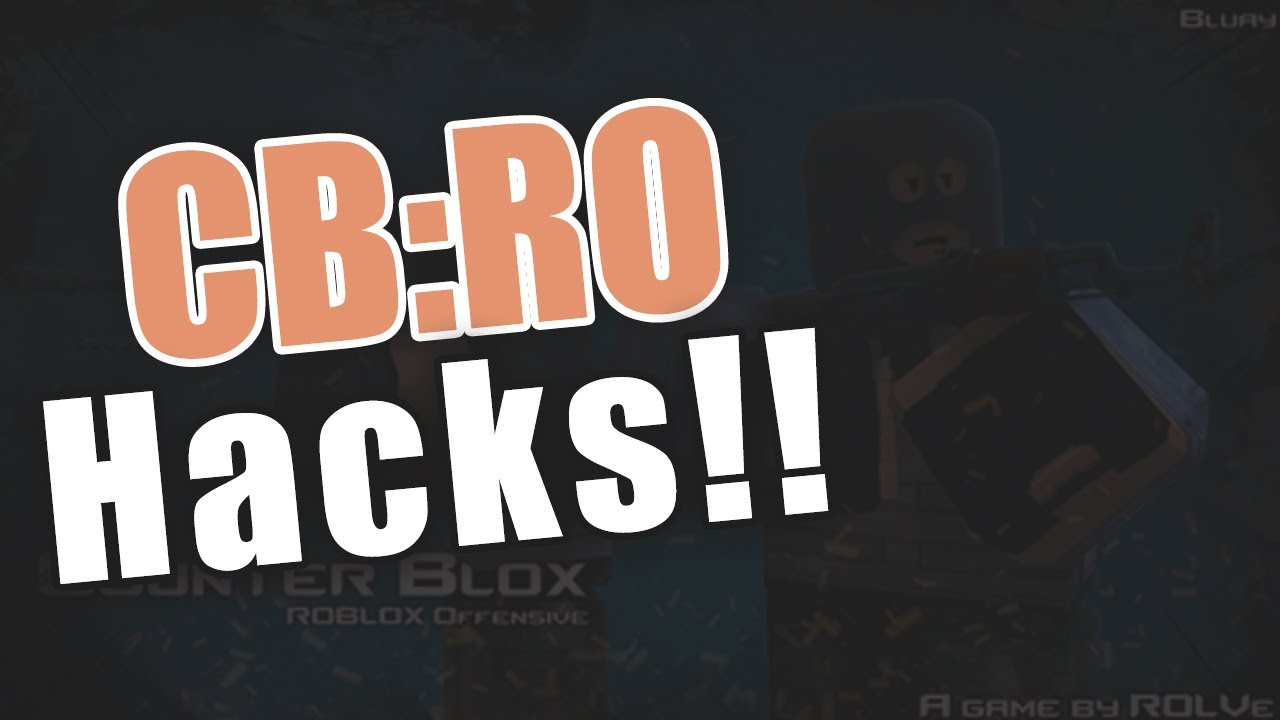 Roblox Counter Blox Roblox Offensive Exploit Hacks Aimbot