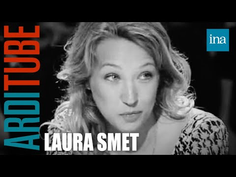Thierry Ardisson : L'Ardiview de Laura Smet | Archive INA