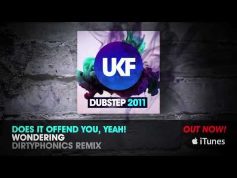 UKF Dubstep 2011 (Album Megamix)