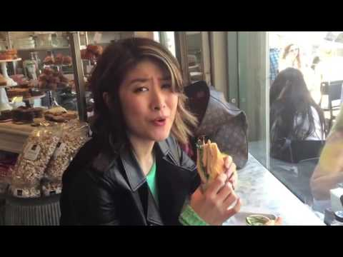 20160728 Kelly Chen 陳慧琳 Los Angeles Trip @  JOANS on THIRD