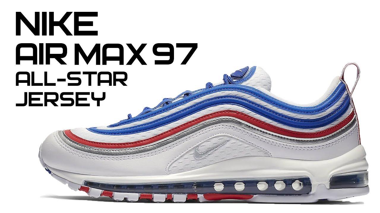 Nike Air Max 97 Reflective Logo 380 Fashion