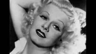 Jean Harlow - It Don