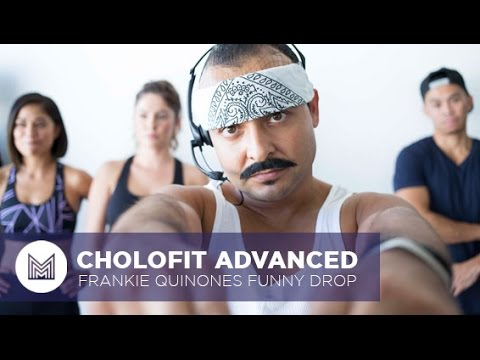 Cholofit Advanced - Funny Drop