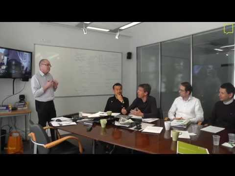 International Business Communication course - The London School of English by Jon Dyson