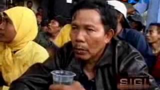 MISTERI BATU PETIR PONARI JOMBANG PART 2 [2 FEBRUARY 2009]