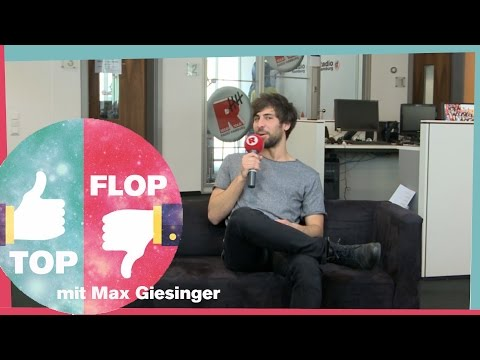 Max Giesingers TOP & FLOP