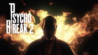 "PSYCHOBREAK 2 – 憤った""高潔""な神父"