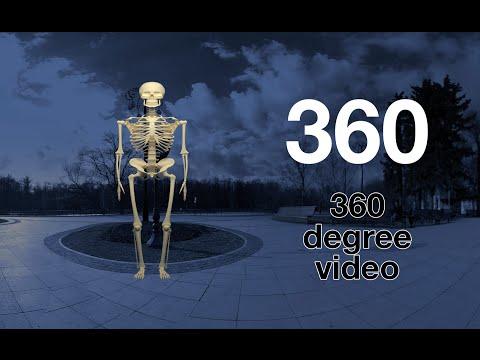 Horror 360° degree