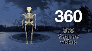 Horror 360° degree VIDEO MAKS