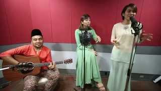 ERAkustik Raya Aisyah & Indah - Suasana Riang di Hari Raya