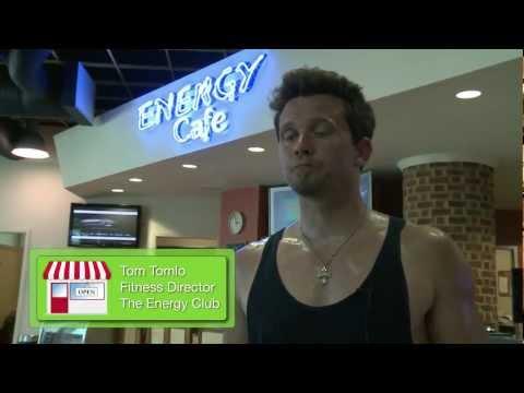 Car-Free Diet Shop Talk - The Energy Club