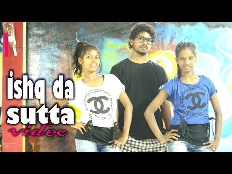 ISHQ DA SUTTA Dance Choreography By AJAY KUMAR | ONE NIGHT STAND |Sunny Leone,Dance Style BOLLYWOOD