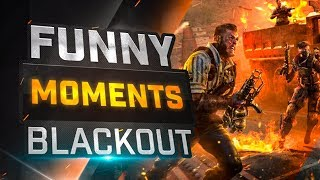 Blackout Beta FUNNY MOMENTS and FAILS #2