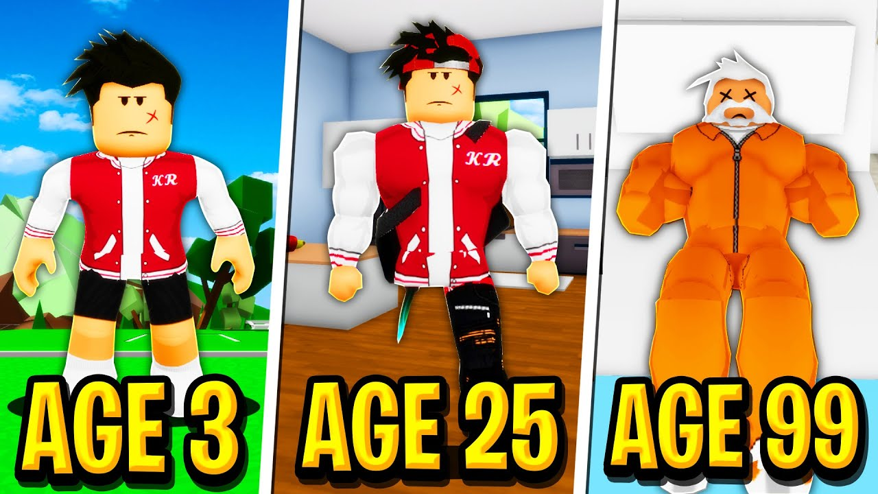 Download BIRTH TO DEATH of a BULLY in Roblox BROOKHAVEN RP!! (Kr The Bully)