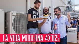 La Vida Moderna 4x165...es una ópera bufa