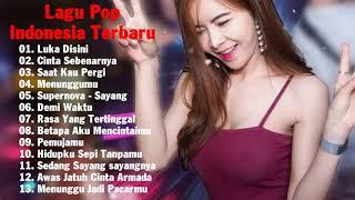 Download Lagu Luka Disini , Cinta Sebenarnya,Saat Kau Pergi - Lagu Pop Indonesia Terbaru 2020 mp3