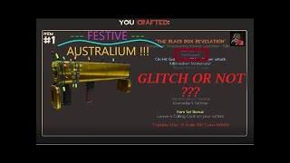 Using Festivizer On Australium Black Box !!!!! by Redofa Jax