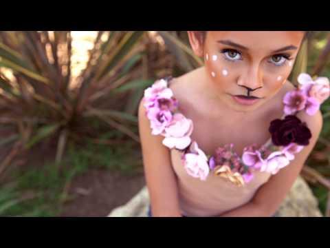 Mermaid + Deer Halloween Looks!   Petite...