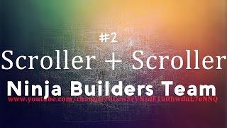 Cs 1.6 Basebuilder - Scroller + Scroller