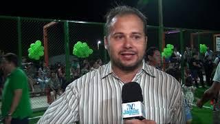 Inauguração da Areninha de Sucupira 08 09 Davi Alves