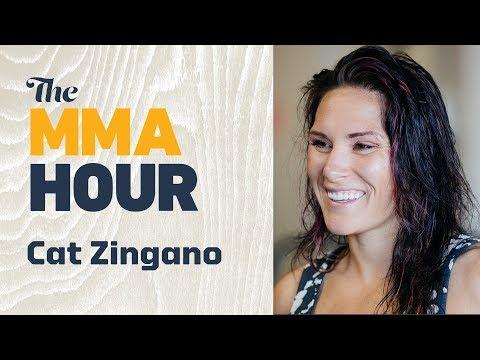 Cat Zingano 'Grateful' Despite UFC 222 Loss, Eyes Return at UFC Chile