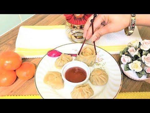 beef-dumplings-recipe-/-beef-momos-making