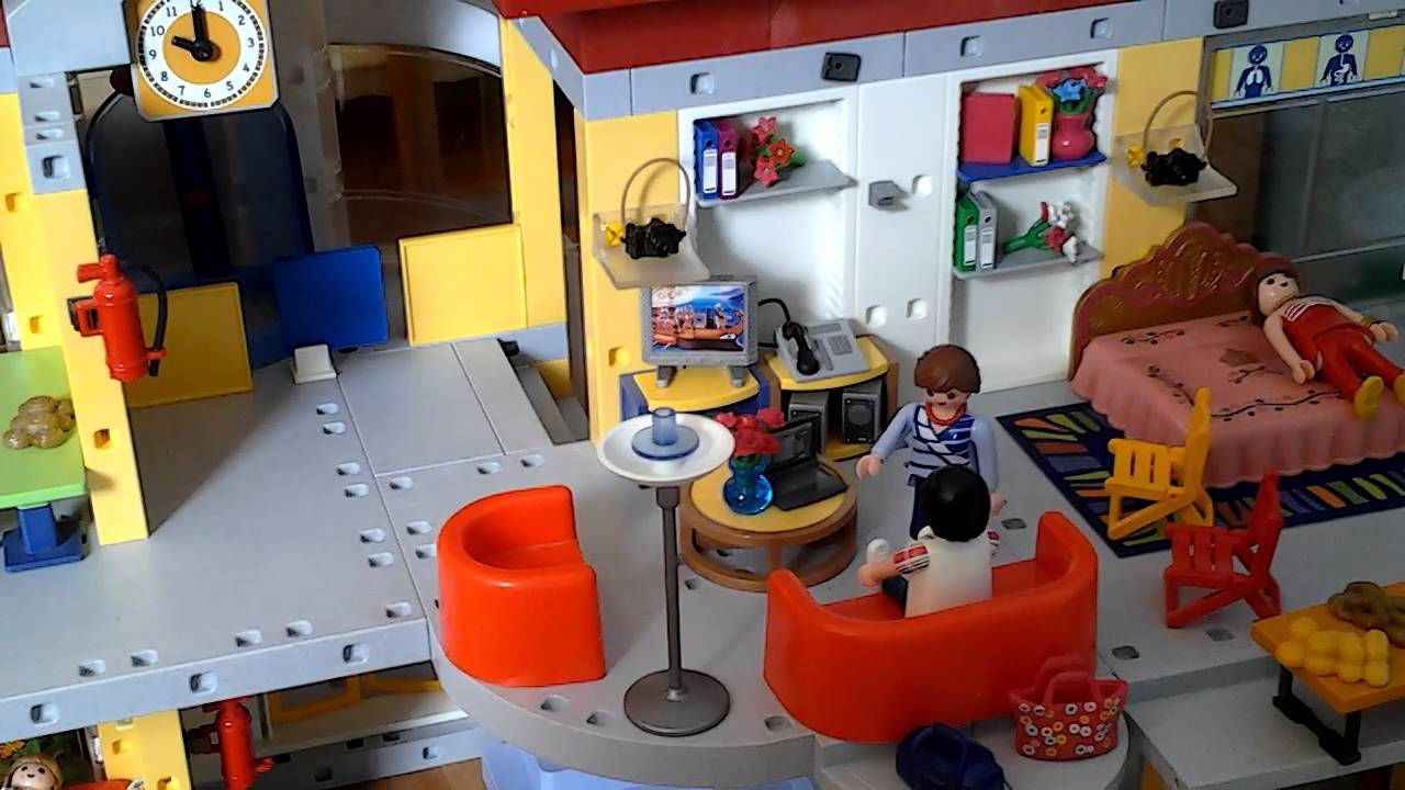 mon premier appartement playmobil pisode 2 s1 youtube. Black Bedroom Furniture Sets. Home Design Ideas
