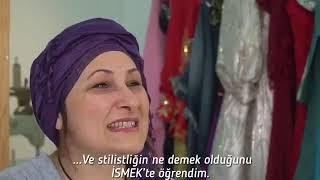 İSMEK'le Başarı Hikayeleri - Kadriye Sakarya