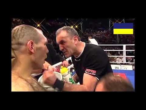 самый эмоциональный тренер в мире   Манвел Габриелян   Crazy Motivation Nikolai Valuev Trainer