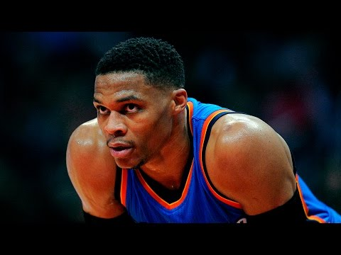 Time to Schein: Russell Westbrook is not happy