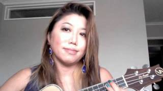 "Ukulele tutorial for beginners - ""Video"" by India Arie"