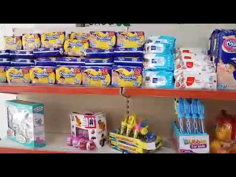 Baby Zone Outlet | Baby Accessories | Franchise