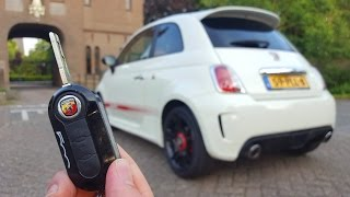 I BOUGHT AN ABARTH 500! | AND IT'S AWESOME!(, 2016-06-20T10:00:00.000Z)