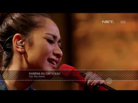 Music Everywhere MLDSPOT  Bunga Citra Lestari  Karena Ku Cinta Kau *