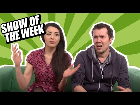 Show of the Week: Fallout 4 (All About That Base)