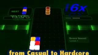 WiiWare: Groovin' Blocks Trailer