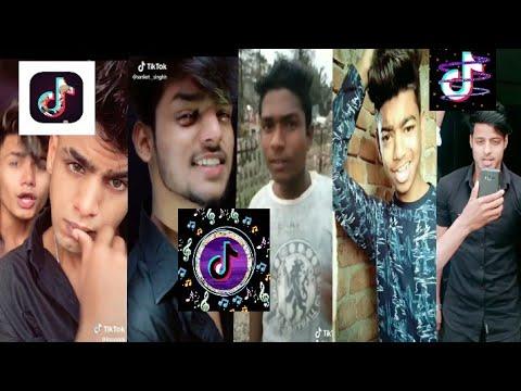 Tu Chalti Thi Aise Palke Jhuka Ke Trending Song Tik Tok