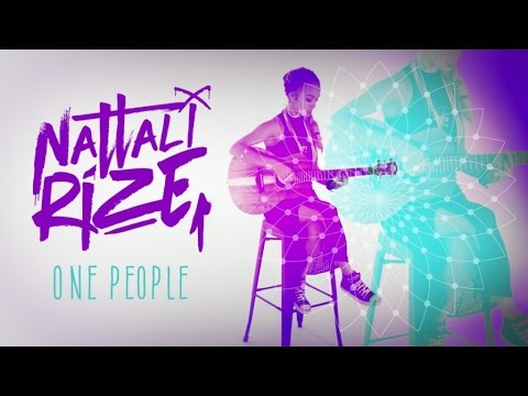 📺 Nattali Rize - One People [Official Video]