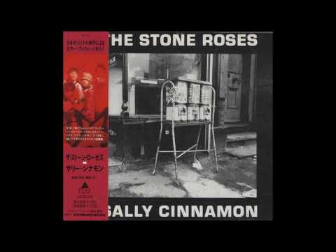 The Stone Roses- Sally Cinnamon (12