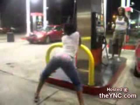 Видео Черные девушки попа большие фото голи