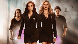 6 лучших фильмов, похожих на Академия вампиров (2014)