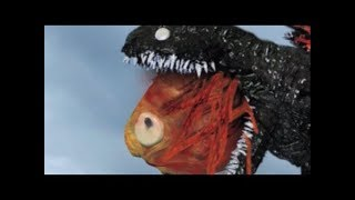 Godzilla vs PacificRim Part2 ゴジラvsパシフィック・リムとかいろいろパート2 thumbnail