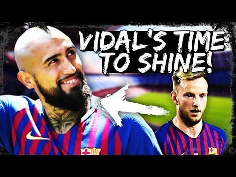Rakitic *INJURED!* + Spain's defeat can *HELP* Barca! - Barcelona News | BugaLuis