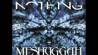 Meshuggah - Stengah HQ (360bps)
