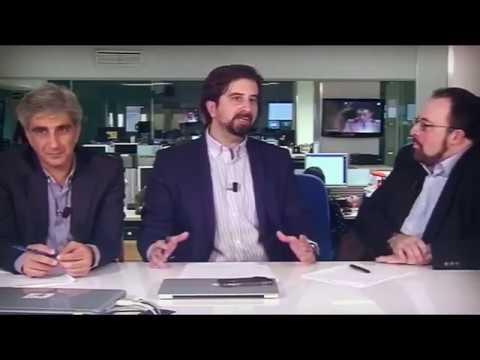 Debate | Libertad y Estados Nación por Juan Pina e Iván Velez