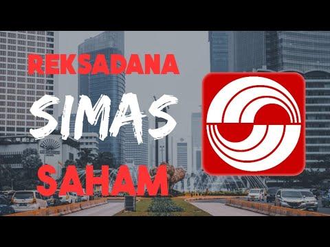 Reksadana Simas Saham - Sinarmas Asset Management