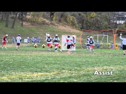 Edge 2017 - Aidan Conlon (Albany Commit)